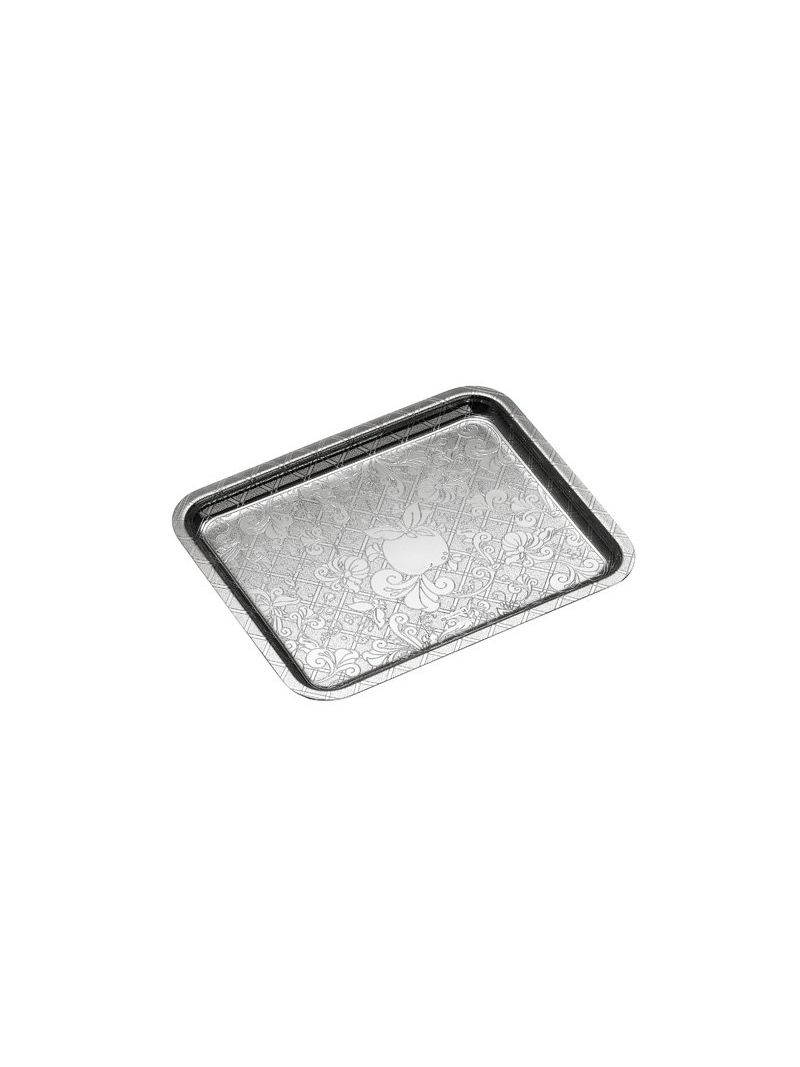 Tava-argintata-Jardin-d-Eden-Christofle