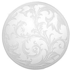 Platou cristal 21 cm Arabesque Rosenthal Versace