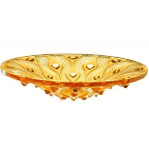 Fructiera Serpentine Lalique