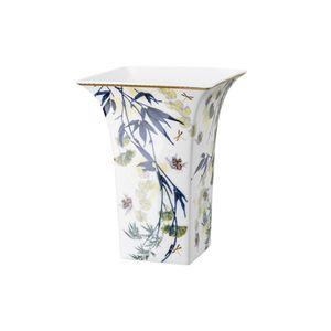 Vaza portelan 24 cm Turandot White Rosenthal Classic