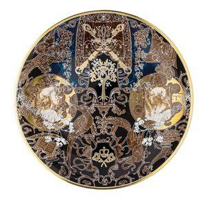 Platou rotund din portelan Dynasty Rosenthal Classic