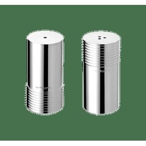 Set argintat pentru sare si piper K+T Christofle
