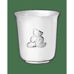 Pahar argintat 7.5cm Charlie Bear Christofle