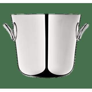 Recipient pentru gheata argintat Vertigo Christofle
