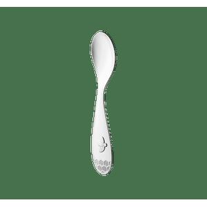 Lingurita argintata 13cm BEEBEE Christofle