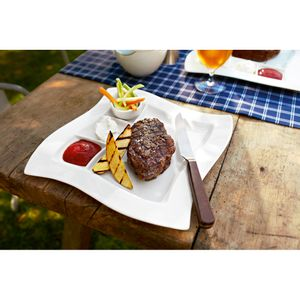 Platou grill 27x27cm NewWave Villeroy & Boch