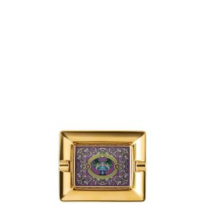 Scrumiera 13cm Barocco Mosaic  Rosenthal Versace